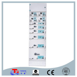 New-Type-armario metálico de cuadros de bajo voltaje caja eléctrica (GCS/TMNS/GCK/Universal)