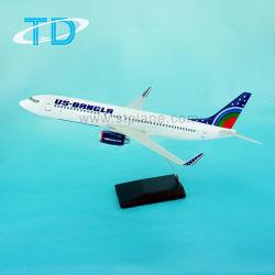 저희 Bangla B737-800 가늠자 1:100 39.5cm 모형 기념품