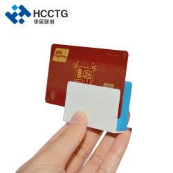EMV Puce IC Mpos Mobile Bluetooth Lecteur de carte magnétique (MPR100)