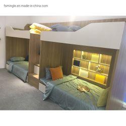 personalizado de alto grau tipo dormitório Beliche / cama dormitório /Cama Escolar