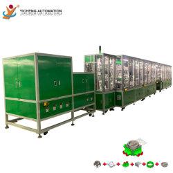 Equipamento de montagem automática da máquina para Caixa de Junção Elétrica