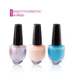 Высокое качество Быстрый сухой долгое время Блестящие цветные лаки лак для ногтей