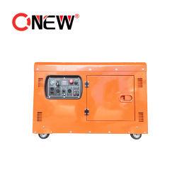 Hot Sale Silent 380V 220V 60 Hz 8.5kw 8,5 Kw 110VAC 100tr/min 3 PHASE AC générateur diesel pour la vente de l'alternateur