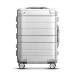 6101 feuilles en aluminium pour les voyages Rod Box/valise/Cas de voyage