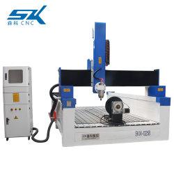 4 وحدة التحكم CNC وجهاز التوجيه المصنوع من إسفنج وحدة التحكم عن بعد بعمود دوران المحور جهاز التوجيه آلات نحت الخشب