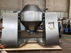 Konischer Vakuumtrockner für Trockner-einfaches Oxid und giftiges Material