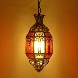 مصباح بندول ثريا إسلامية لمصباح الإضاءة المنزلية (WH-DC-03)