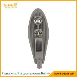 LED-Straßenlaterne-Abwechslung 100W geht Fahrbahn-Beleuchtung voran (SLRS210 100W)
