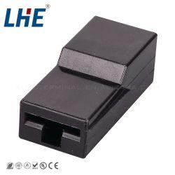 На PP0504302 1контакт питания на заводе пластиковый корпус латунь клемма низкого напряжения водонепроницаемые разъемы