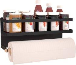 Магнитные бумажное полотенце держатель для установки в стойку пряностей для Refrigerato
