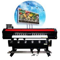 Best Dx5 Cabeçote de impressão a alta resolução 4 tapete colorido 8FT barato Impressora de grande formato para impressão serigrafia