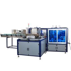 Auomatic Wd-Xb15 basse vitesse de la colle chaude Machine d'emballage carton pour bouteille Pet peut