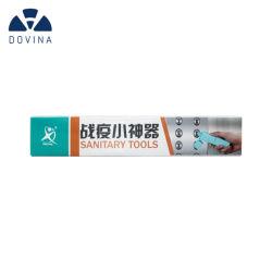 재사용할 수 있는 소형 위생 Anti-Contact 엘리베이터 단추 위생 공구