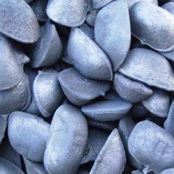 Fabriqué en Chine C 2 % de la fonte brute lingot Q10