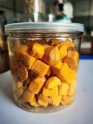 Listos para comer golosinas Cat Snack de pescado Natural/Salmón o atún Liofilizado pet food