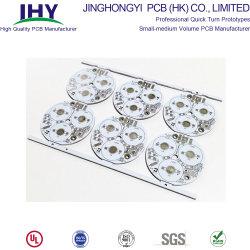 LED PCB回路5W PCBの製造業およびSMT PCBのボードアセンブリサービス