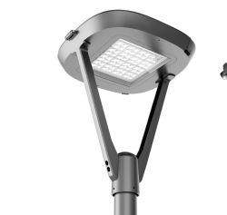 La fundición a presión nueva llegada 260lm solar de 2200mAh LED de luz de trabajo de arrojar luz solar de jardín de luz solar LED
