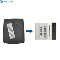 Attivatore etichette AM per sistema EAS