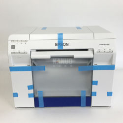A EPSON D700 impressora jato de tinta Surelab Original Novo SL-D700 Photo Printer
