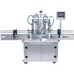 自動液体充填機 / 水充填機 / 液体充填機