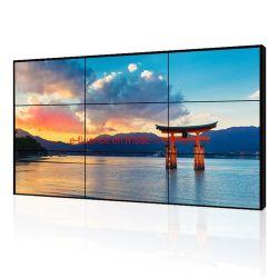E-Fluence 55''' LCD-Bildschirm mit hoher Helligkeit Werbedisplay LCD-Videowand