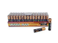 Batterie sèche Xiongjian Batterie AA R6 Carbone-zinc 1,5 V de la batterie