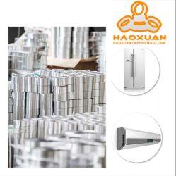 Ruban en aluminium pour des conduits d'étanchéité (système de conduits d'étanchéité de l'air)