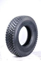 235/75R17.5 245/70R17.5 Annaite avances de la marca de neumáticos Kapsen TBR