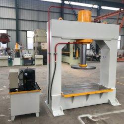 6.00-9 7,00-12 estrutura H Gantry pneu do carro elevador Industrial Móvel prensa para pneus sólidos