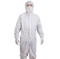 Vestiti protettivi della strumentazione personale a gettare su ordine del vestiario di protezione