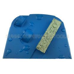 Disco para trituração de piso ferramentas Lavina DCP para o Moinho da série X