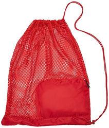 Saco para roupa suja em malha Sport Sling Backpack