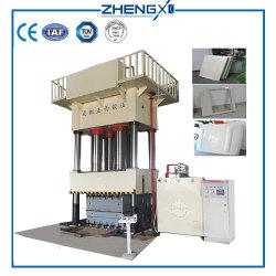 SMC/BMC/Gmt/Frb 복합 재료 최신 형성을%s 작업장 수압기 기계
