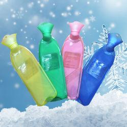 500ml preciosas botellas de agua caliente, de PVC