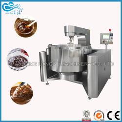 2020 Nuevo Diseño Industrial pasta de cacao mermelada de la máquina automática máquina de hacer de la máquina de cocina