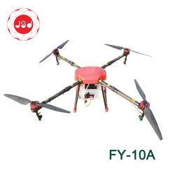 Fy-10A precio de fábrica 2018 Mini Electric vehículo aéreo no tripulado con alta capacidad