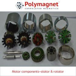 Aimants NdFeB fritté pour composants du moteur (stators)