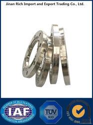 プロフェッショナルステンレス鋼鍛造 DIN / JIS / ANSI / BS / UNI フランジ