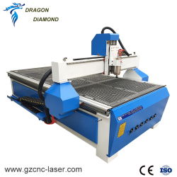 1325*2500mm CNC 대패 나무 작동되는 장비는 가구 표하기를 위해 제조한다