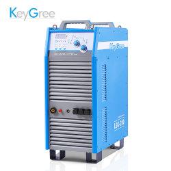 IGBT Инвертор постоянного тока с ЧПУ воздуха плазменный резак (разрез-160)