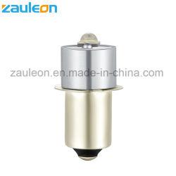 P13,5 s 5W 5-30V 240lm LED Lámpara de repuesto para C/D de actualización de las Linternas Linterna Linterna Luz robot