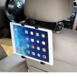Voiture Appui tête de siège arrière Support de montage pour l'iPad 2 3/4 1 2 de l'air iPad Mini 1/2/3/4 Samsung Mipad 2 Peuplements support Tablet PC