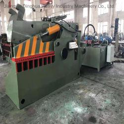 Q43-250 قطع معدنية تلقائية بالكامل للمتمجس الهيدروليكي للبيع