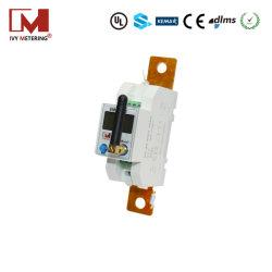 Mini 80 cc de la comunicación Nb-Iot un medidor de electricidad para el Smart City