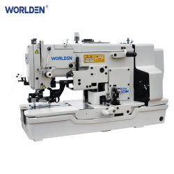 WD - 783nv 高速ストレートボタンホリンソーイングマシン