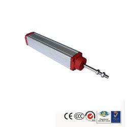 Tipo de sensor de deslocamento da haste com Super Utilização 200mm
