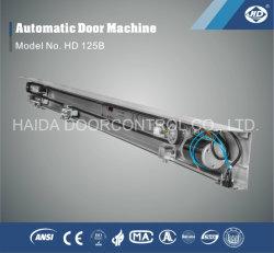 La puerta de vidrio interior abridor de operador de puerta corrediza automática
