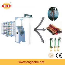Cable de alta velocidad de cable y cuerda tricotosa/tricotosa