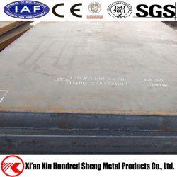 S45c SAE1045 S275j1/S275j2/S275jr, A516 Gr. 60/A516 Gr. 70, warm gewalzte St37 Kohlenstoffstahl-Blatt-Platte