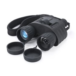 """Bestguarder 4-20x50mm binocular de visão nocturna Digital 350m de alcance tirar fotografias de 5 MP & 720p Vídeo com tela LCD TFT de 1,5"""""""